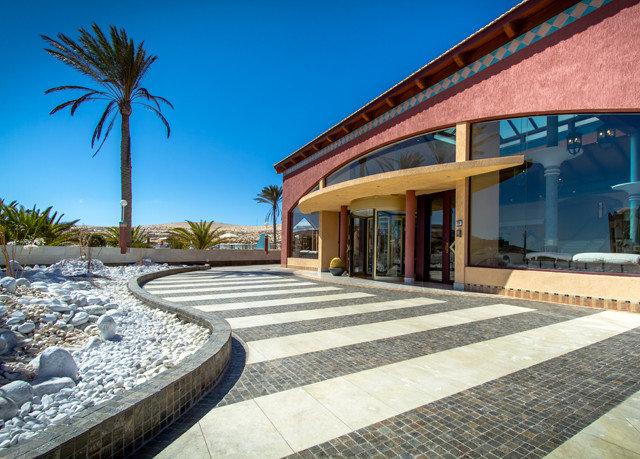 sky building property walkway swimming pool Resort home Villa