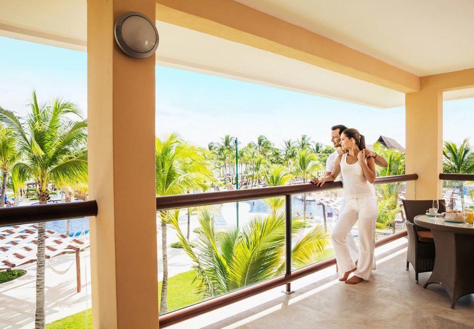 building property home mansion Villa Resort porch