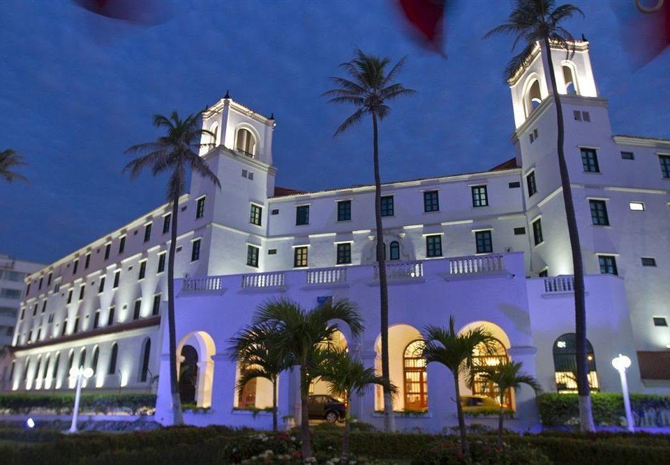 building property landmark mansion Resort tours palace Villa