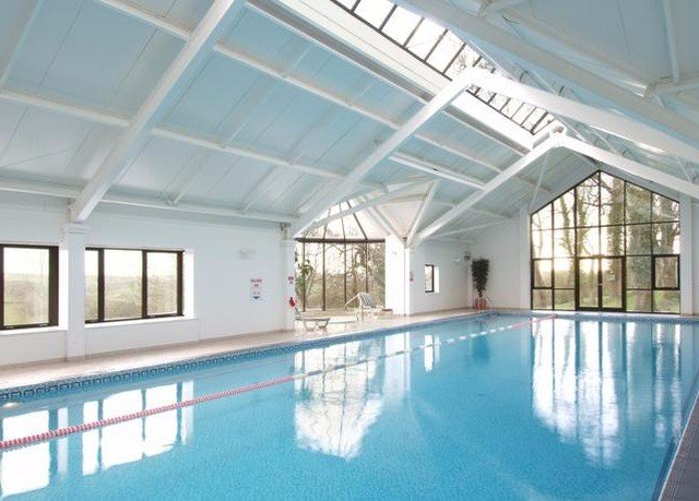 swimming pool property building leisure leisure centre Resort Villa