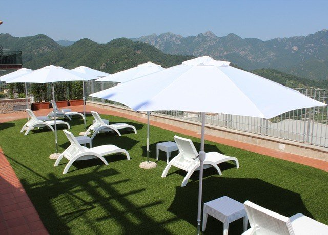 grass sky mountain tent leisure property green canopy Villa Resort outdoor structure