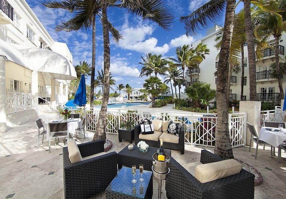tree chair property Resort restaurant Villa caribbean