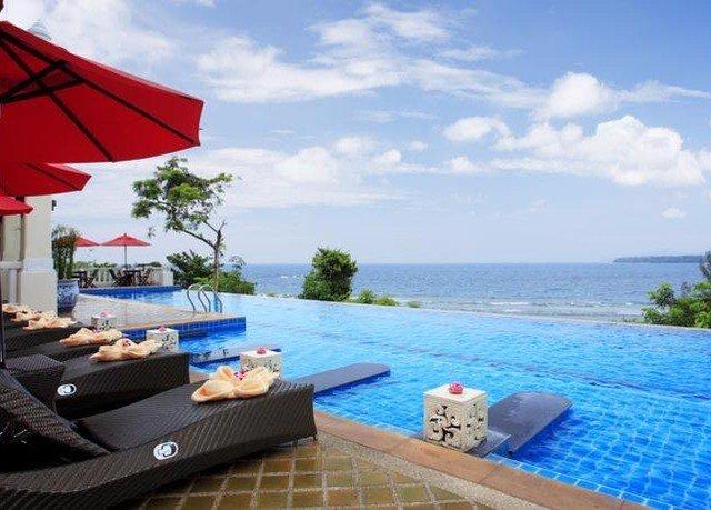 sky water swimming pool leisure property Resort caribbean Villa condominium cottage