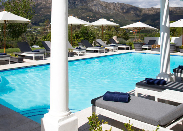 swimming pool property leisure Resort Villa mountain condominium caribbean mansion cottage