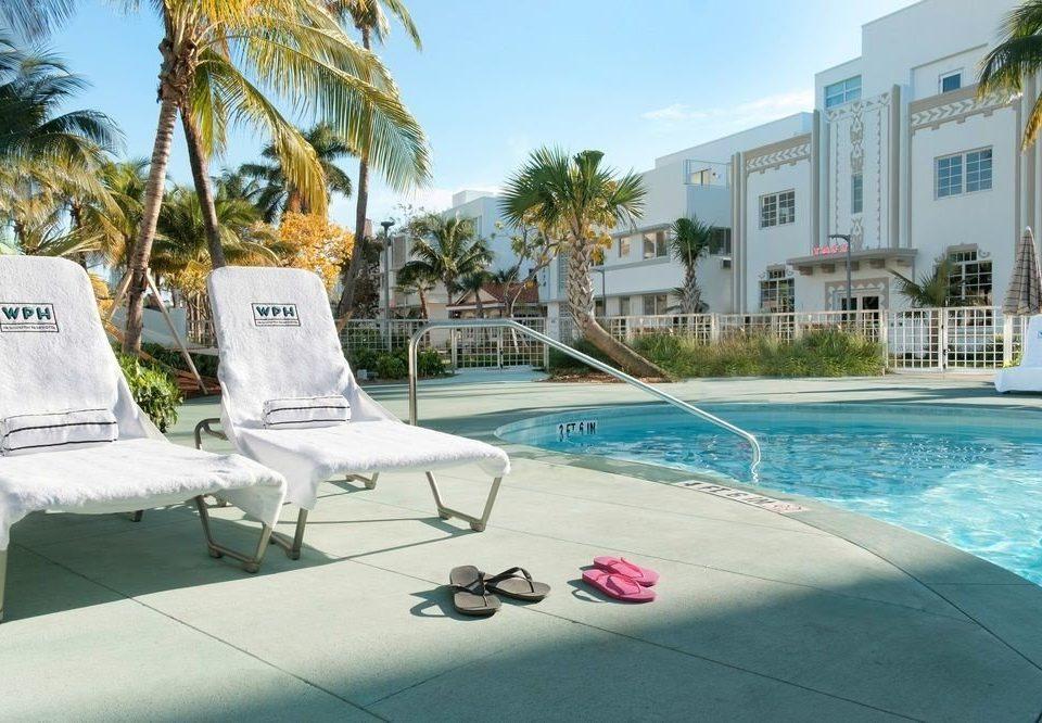 sky tree leisure swimming pool property condominium Resort caribbean Villa