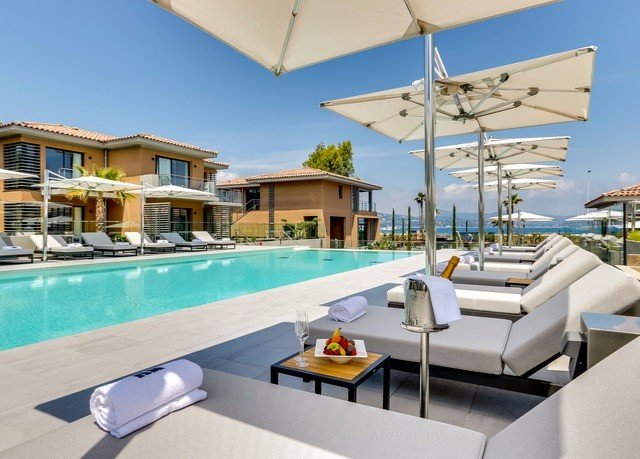 sky condominium property leisure swimming pool Resort Villa home caribbean yacht