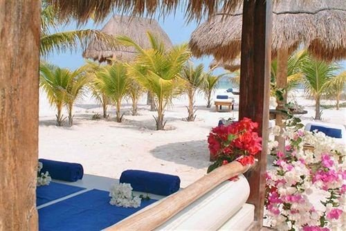 property Resort caribbean Villa hacienda cottage