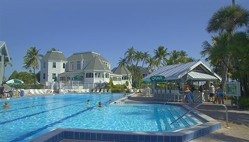 sky water Resort swimming pool property leisure water sport swimming resort town caribbean Villa