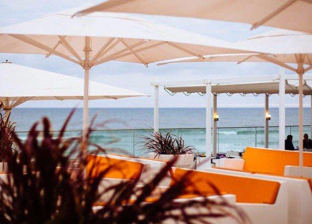umbrella orange property tent Resort plant Villa caribbean