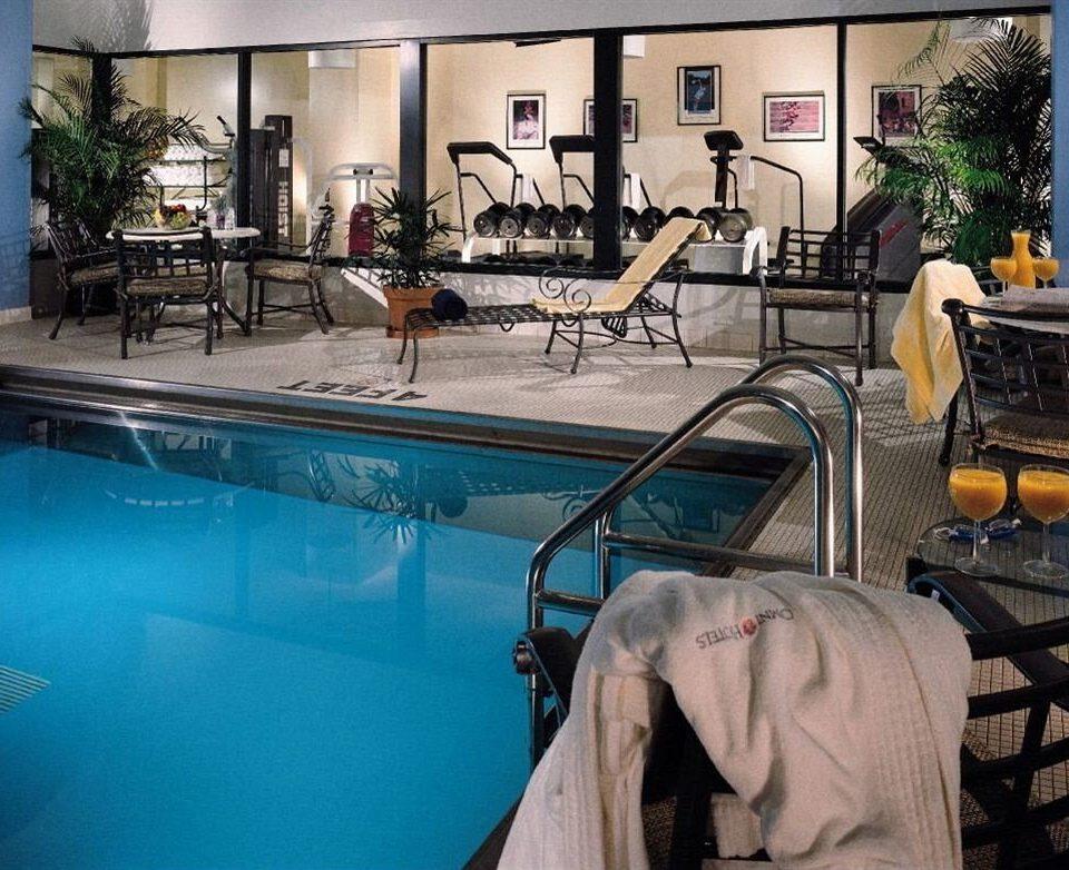 leisure chair swimming pool property Villa condominium Resort