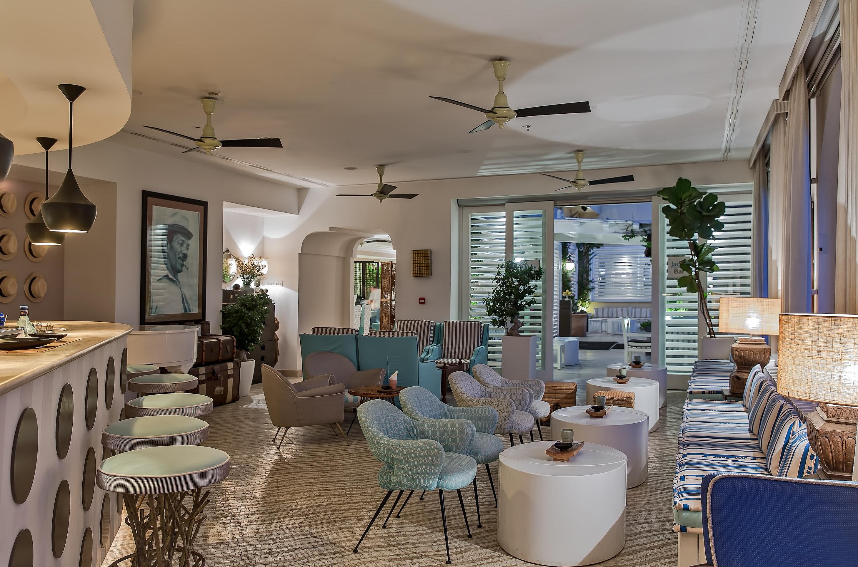 chair property restaurant home living room condominium Resort Villa