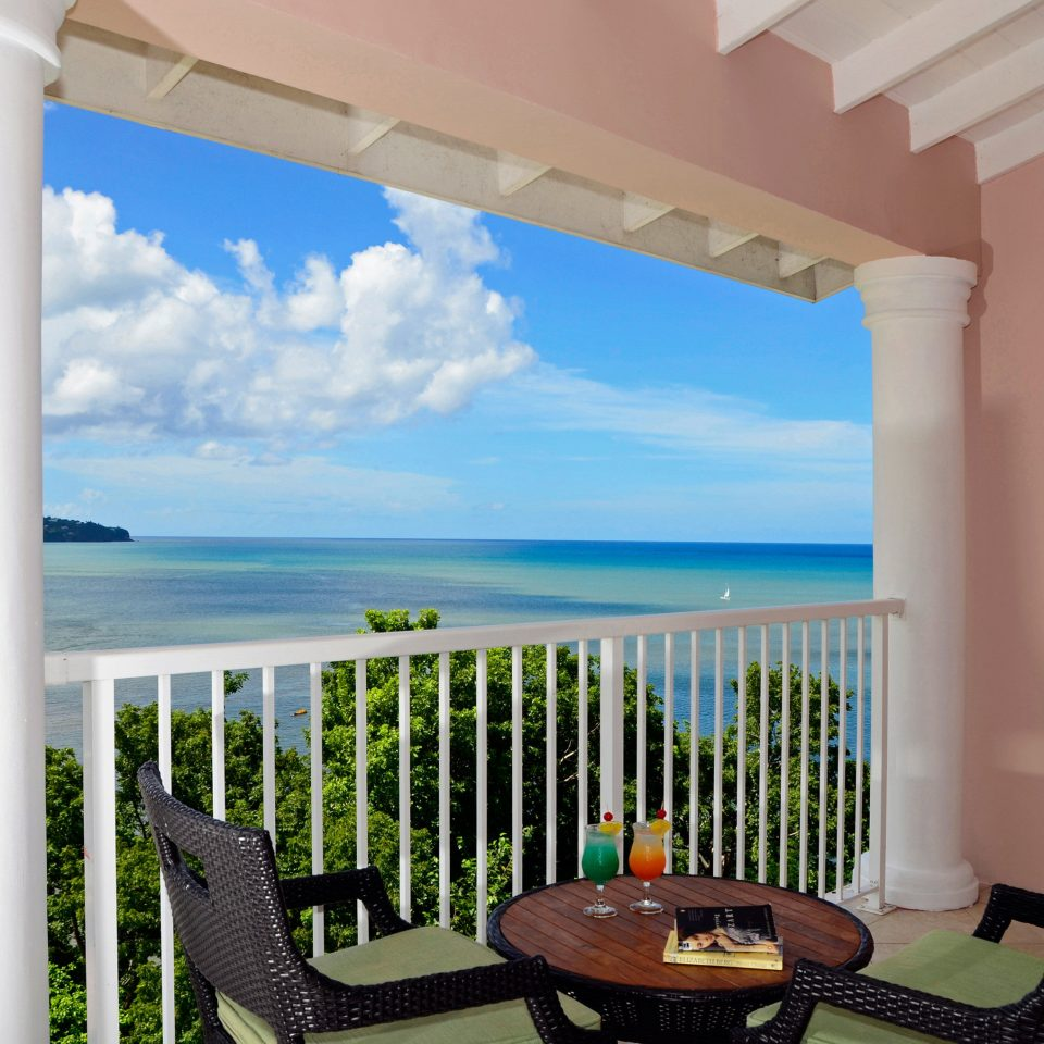 chair property house Villa condominium home Resort cottage porch overlooking