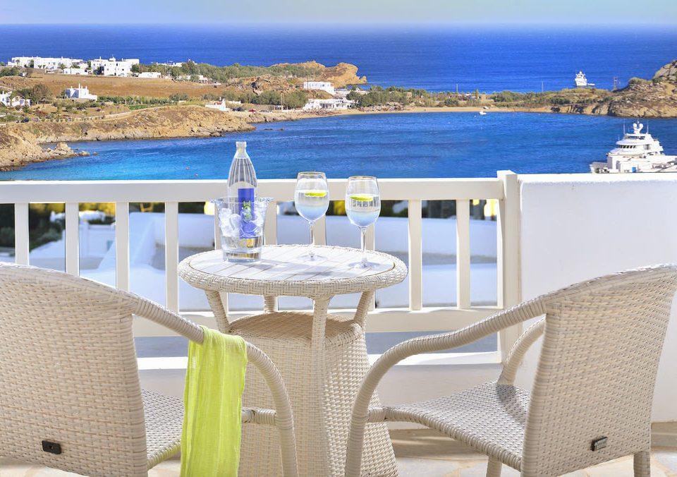 chair property cottage Villa Resort overlooking