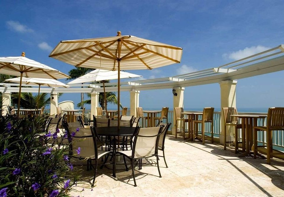 chair sky umbrella property lawn outdoor structure walkway Resort gazebo Villa pergola cottage set day