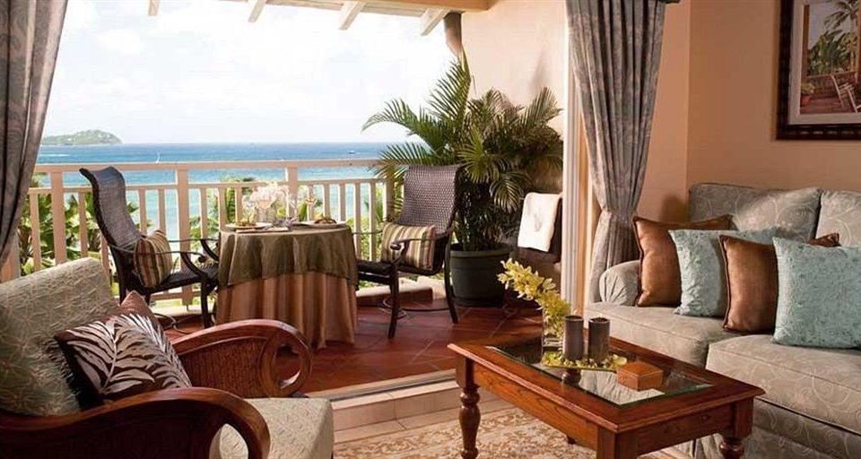 sofa chair property living room Villa home cottage curtain Resort farmhouse mansion porch hacienda