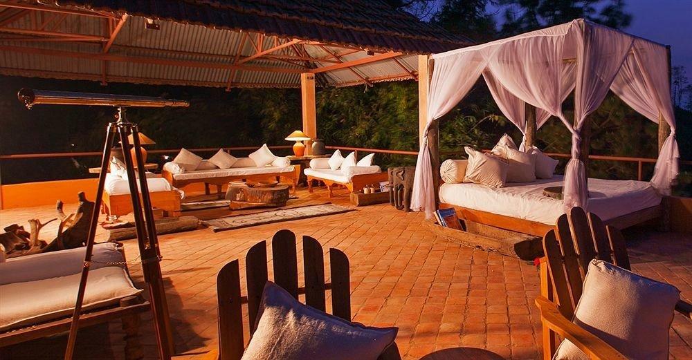 chair Resort Villa restaurant cottage hacienda