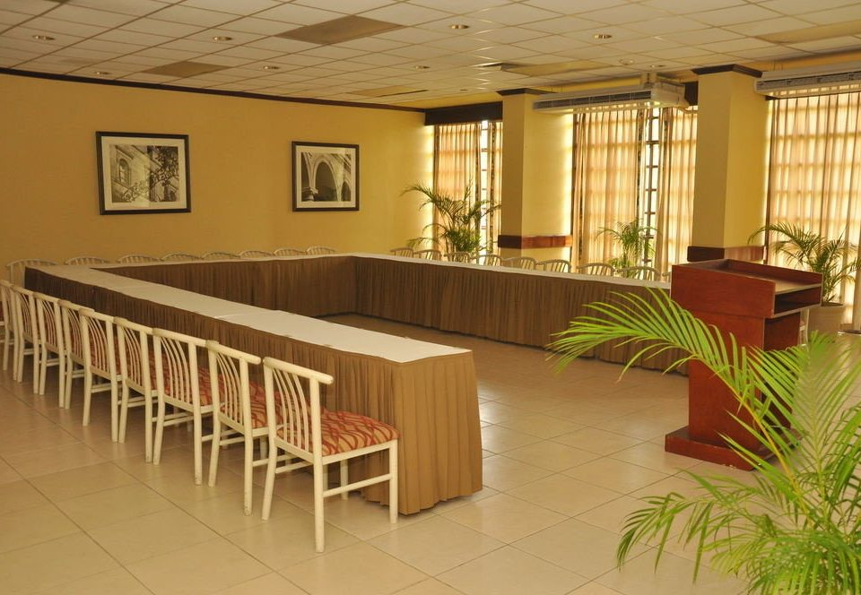 property conference hall condominium Resort Villa convention center function hall tiled