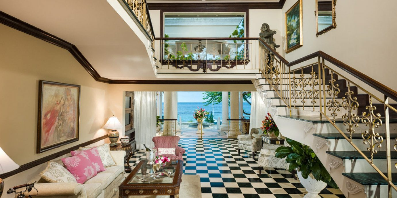 property living room home condominium mansion Villa cottage restaurant Resort