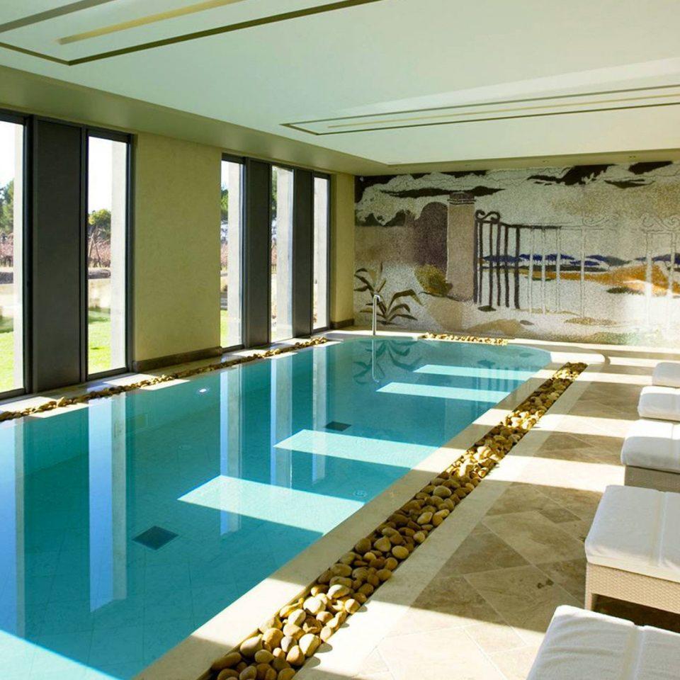 swimming pool property condominium counter home Villa mansion Resort