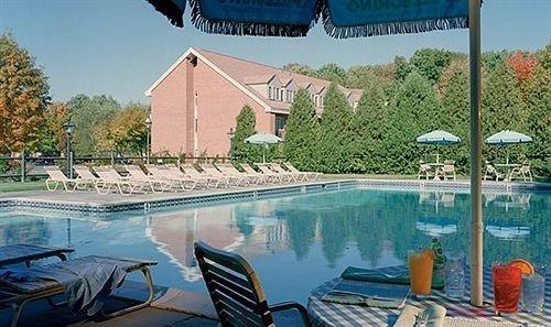 tree leisure swimming pool property Resort resort town Villa condominium set day