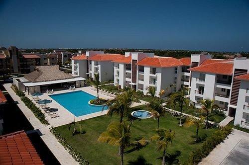 sky property condominium Resort residential area neighbourhood marina Villa dock