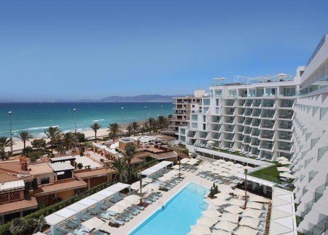 sky property condominium Resort marina swimming pool dock Villa lined