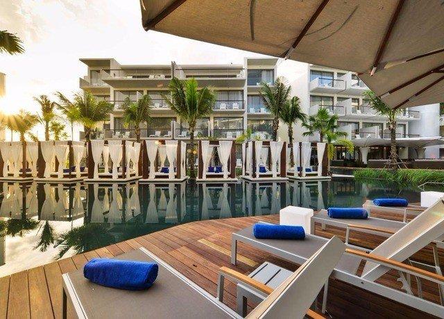 leisure property Resort condominium swimming pool Villa home eco hotel plaza