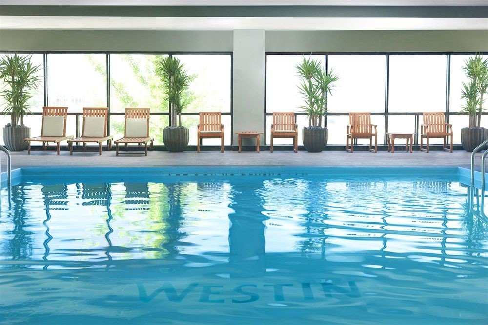 swimming pool property leisure condominium leisure centre Resort reflecting pool Villa empty