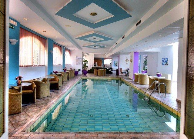 swimming pool property leisure Resort leisure centre condominium mansion recreation room function hall Villa