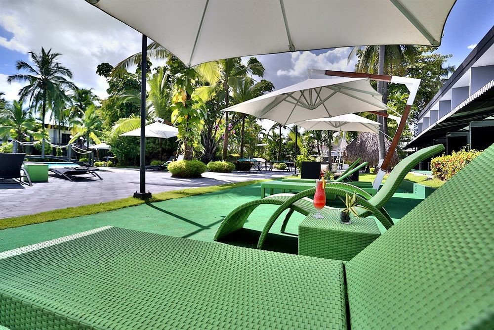 green leisure swimming pool Resort condominium Villa