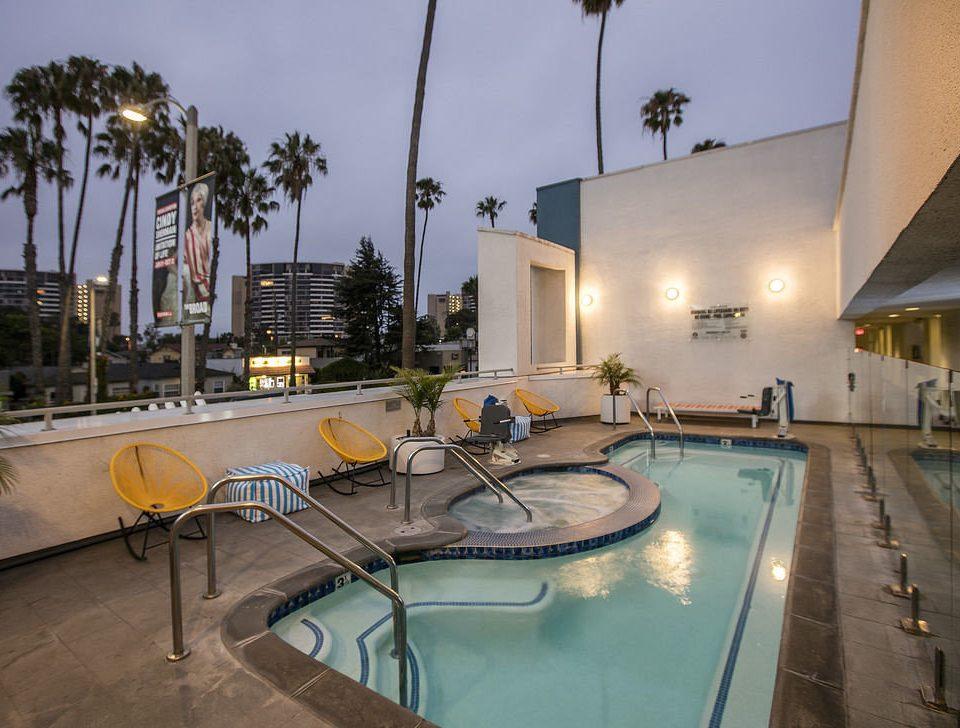 swimming pool property condominium Resort Villa home mansion hacienda