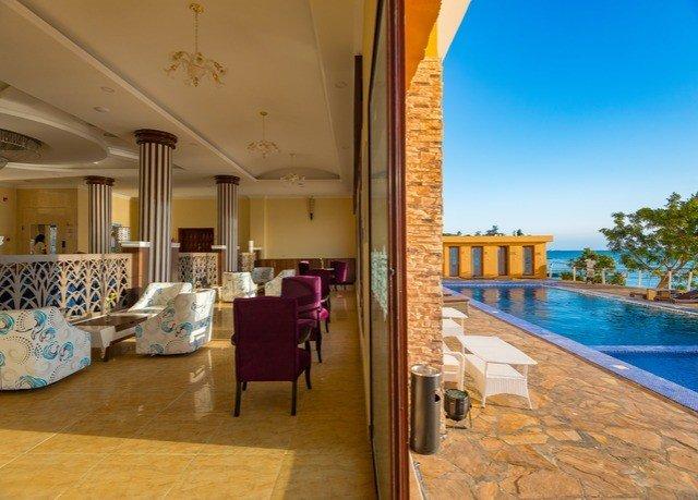 property Resort swimming pool Villa condominium mansion home hacienda