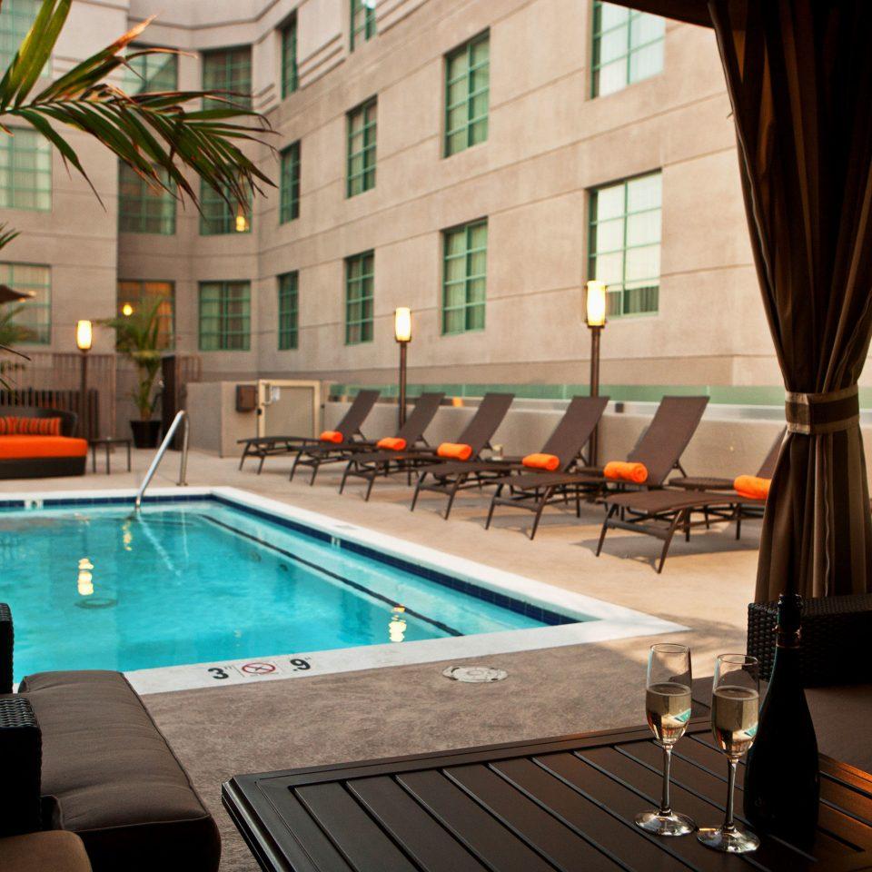 leisure swimming pool property condominium Resort home Villa