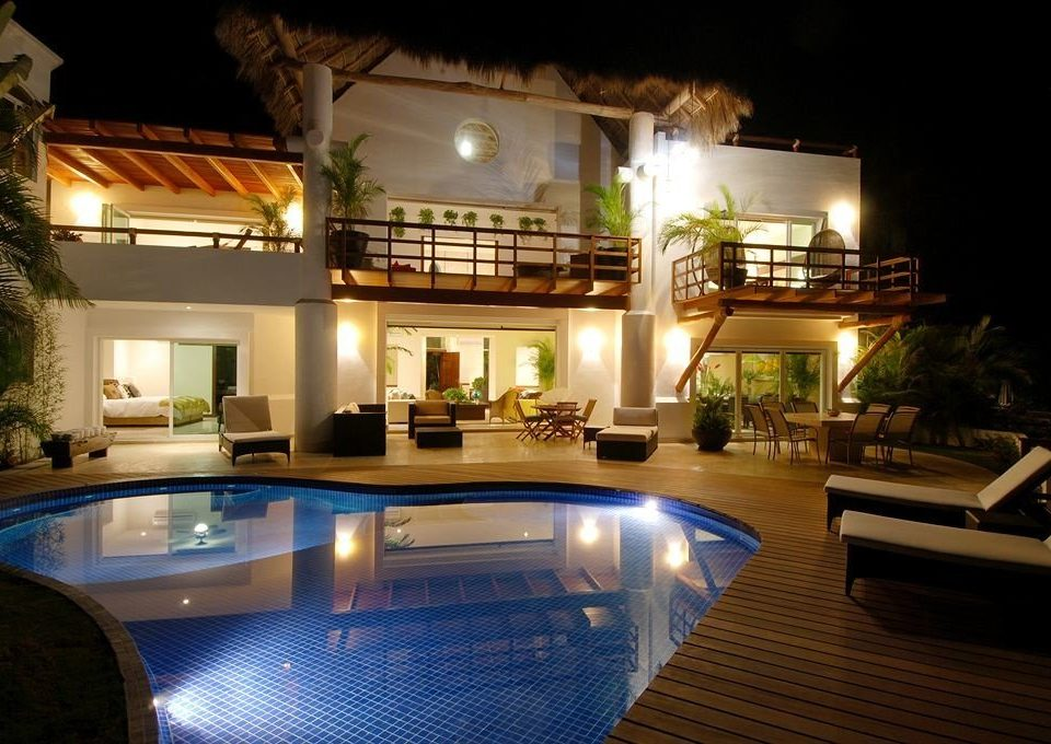 property swimming pool house Villa Resort home mansion condominium