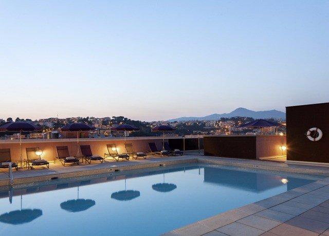 sky swimming pool property leisure Resort Villa home condominium