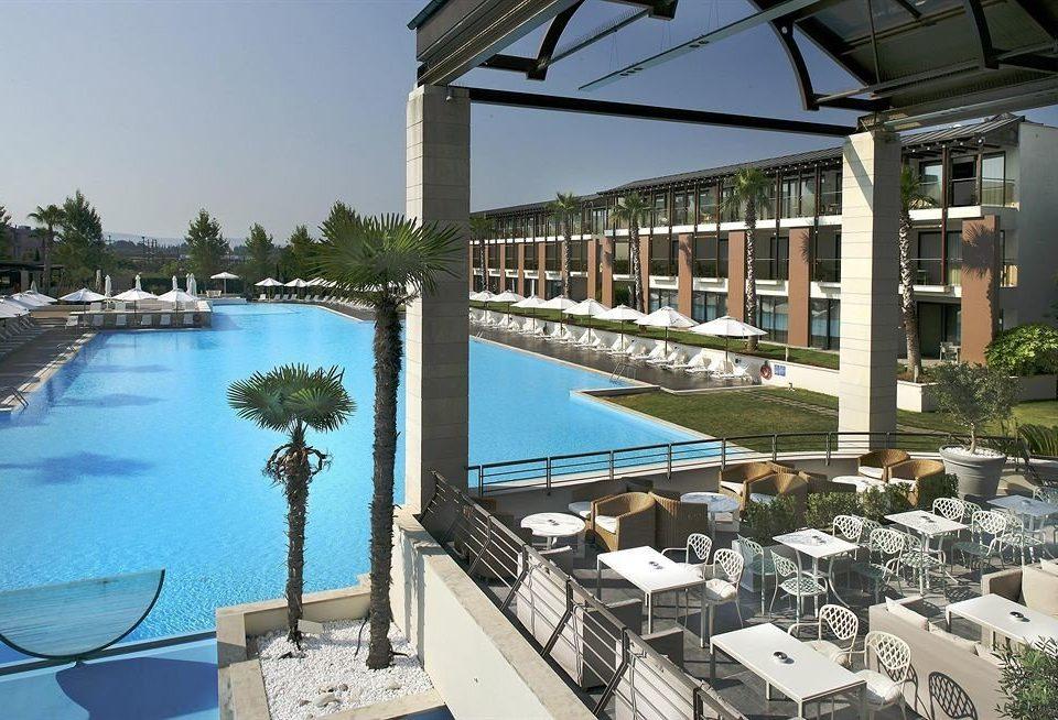 property leisure swimming pool condominium Resort Villa marina