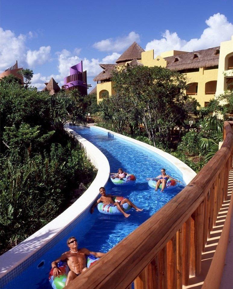 tree sky swimming pool leisure property Resort Villa condominium