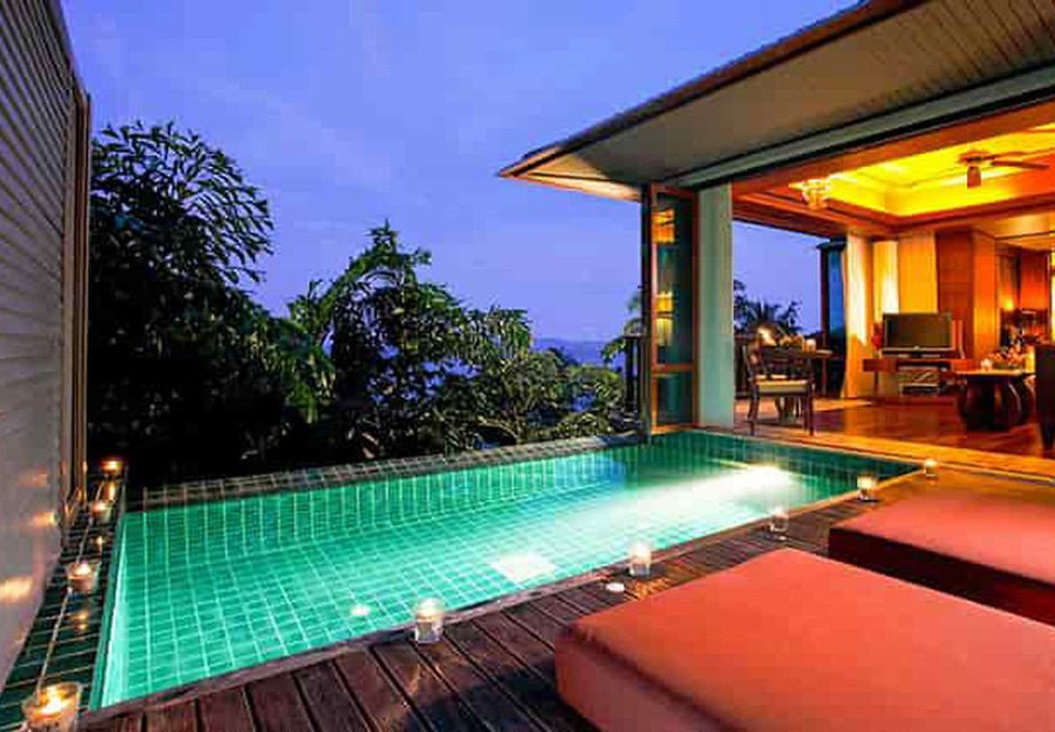 swimming pool property leisure Villa Resort condominium mansion