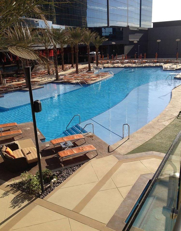 swimming pool leisure property Resort condominium Villa