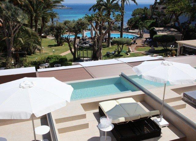 tree property leisure swimming pool Resort Villa condominium