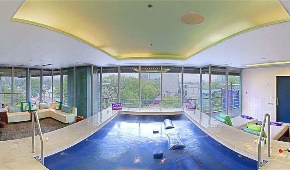 swimming pool property leisure centre Resort condominium Villa office