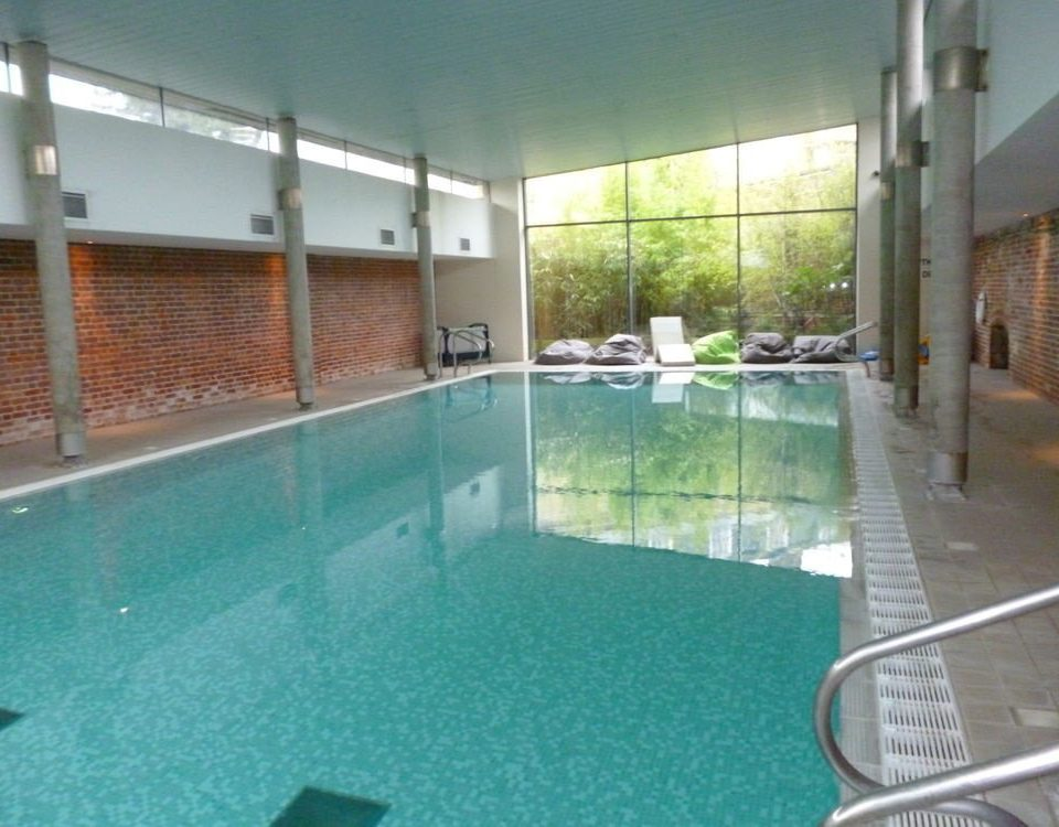 swimming pool property condominium leisure centre Villa Resort