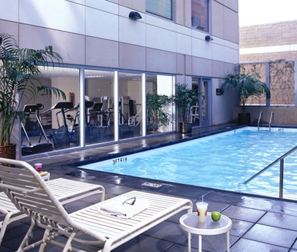 swimming pool property condominium leisure centre Villa Resort mansion