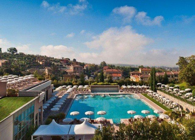 sky swimming pool property Resort Villa condominium mansion
