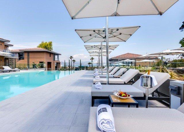 sky property swimming pool condominium Resort yacht marina vehicle Villa