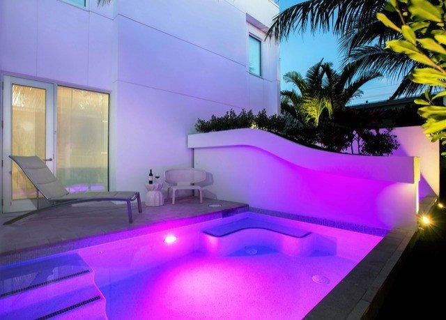 swimming pool property condominium Resort Villa