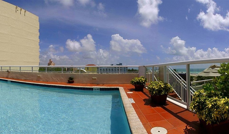sky swimming pool property vehicle condominium Villa Resort