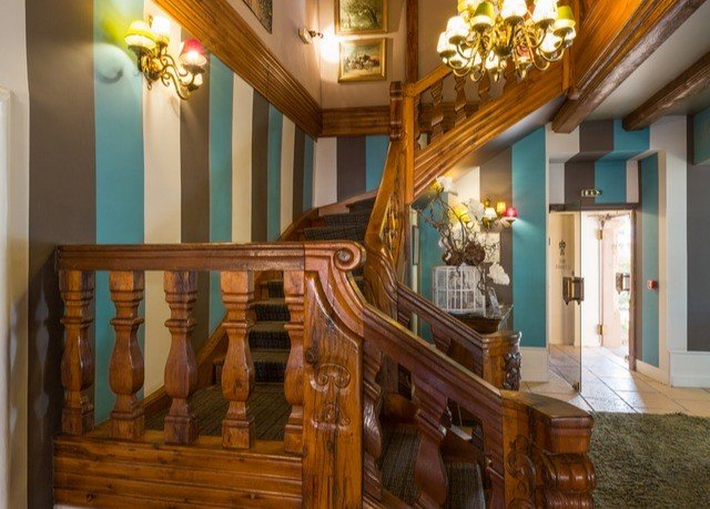 property home mansion house living room Resort cottage Villa dining table