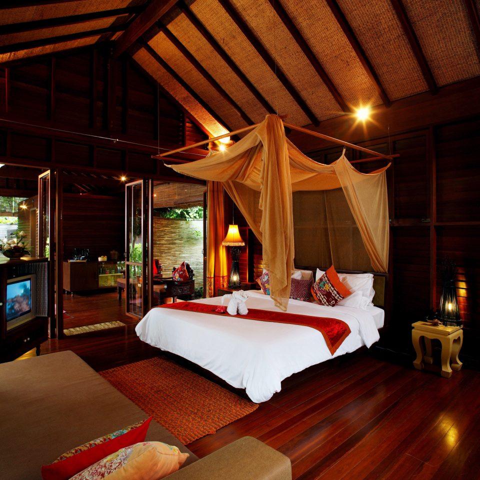 Resort cottage Villa eco hotel