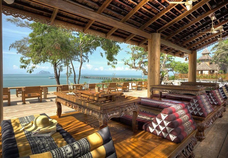 property Resort restaurant home Villa eco hotel cottage